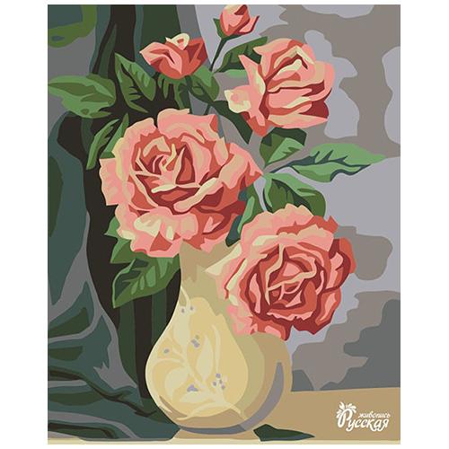 RL043 Садовые розы