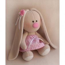 МЗ-01 Набор для изготовления текстильной игрушки HAPPY HANDS Карамелька