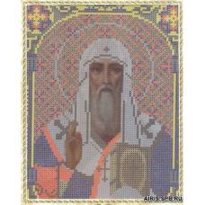 С9188 Набор для вышивания бисером 'Св.Михаил Митрополит Киевский'