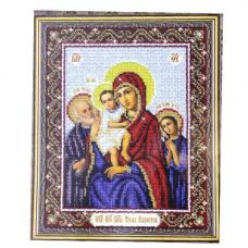 Б-1065 Пресвятая Богородица Трех радостей