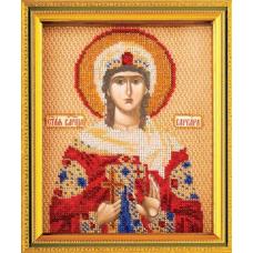 В-351 Святая Варвара