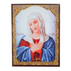 БН-4005 Икона Пресвятой Богородицы Умиление