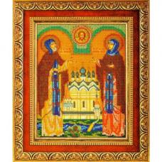 В-180 Петр и Феврония