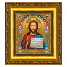 Б-1203 Икона Господа Вседержителя
