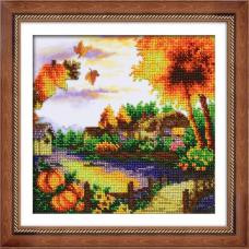 Б-1442 Осенний пейзаж