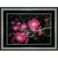 КС103 Розовое сияние