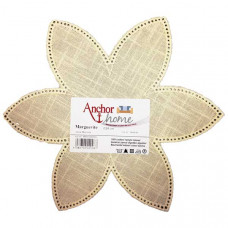 4531-012-00926 ANCHOR Салфетка для обвязывания диам. 24 см, 100% хлопок