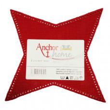 4531-005-00047 ANCHOR Салфетка для обвязывания диам. 20 см, 100% хлопок