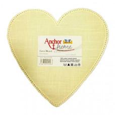 4531-017-00926 ANCHOR Салфетка для обвязываниядиам. 20 см, 100% хлопок