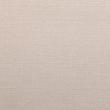 785 (802) Ткань для вышивания равномерка цветная, 100% хлопок 30ct (бежевая)