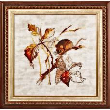 1004 Осенняя пора-Аида