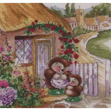 CTM0010 Цветок для мамы (Flower For Mum)