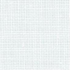 Канва Zweigart Edinburgh 3217, цвет 100 белый