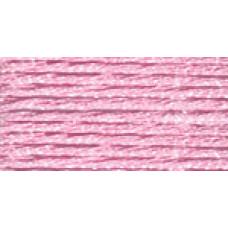 Мулине Гамма металлик М-26 нежно-розовый
