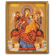 В-172 Богородица Всецарица