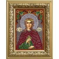 0309 Святая мученица Иулия (Юлия)