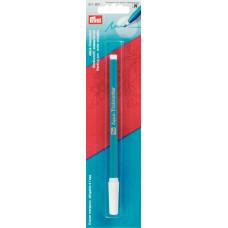 Аква-маркер для ткани бирюзовый водорастворимый Prym 611807