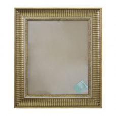 1111 Рама со стеклом, 40х50 см (03 золото)
