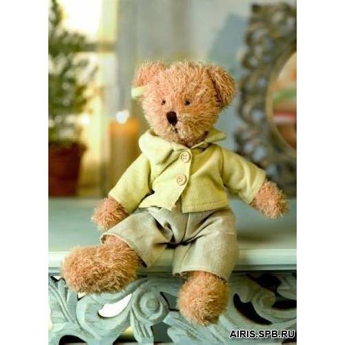 4621101 Медвежонок Бруно