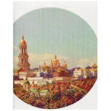 В1030 Канва с рисунком Alisena (Лавра)