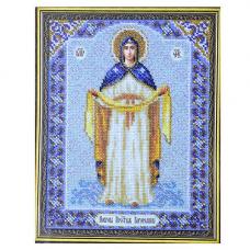 Б-1066 Пресвятая Богородица Покрова