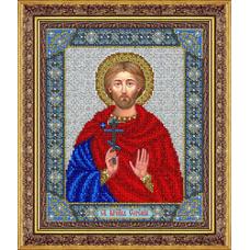 Б-1079 Св. Мученик Евгений
