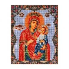 В-162 Иверская богородица