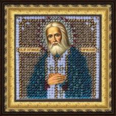 138ПМИ Св.Прп.Серафим Саровский