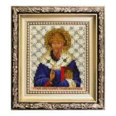 Б-1223 Икона Спиридон Тримифунский
