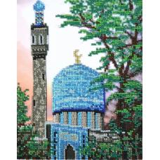 БН-3224 Санкт-Петербургская Соборная Мечеть