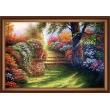 КС139 Дивный сад