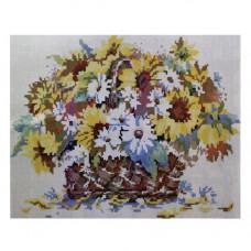 Мозаика на деревянной основе, GZ046
