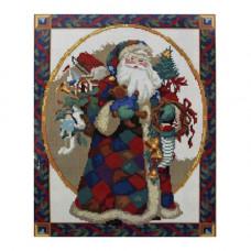 Мозаика на деревянной основе, GZ028