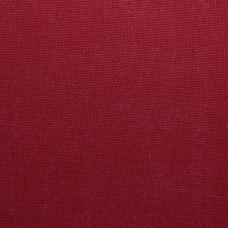 785 (802) Ткань для вышивания равномерка цветная, 100% хлопок 30ct (вишневый)