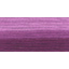 Мулине Гамма меланж цвет Р-30 темно-сиреневый-светло-сиреневый
