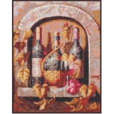 04.004 Натюрморт с вином