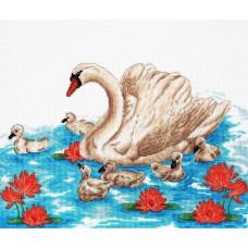 5007 Лебеди