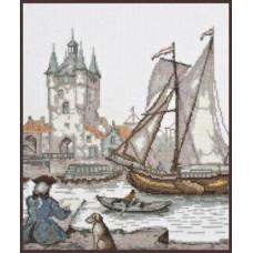 07.009 Голландский художник
