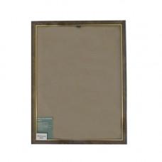 1308 Рама со стеклом, 30х40 см (30 т.золото)