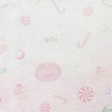 Дизайнерская канва Bestex 30x30 см - цвет 008