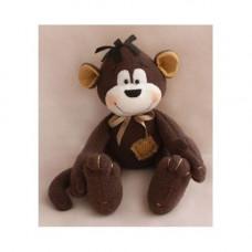 MN001 Набор для изготовления текстильной игрушки Обезьянка