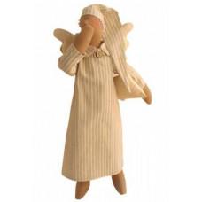 003 Набор для изготовления текстильной куклы Ваниль