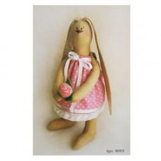 R003 Набор для изготовления текстильной куклы Ваниль