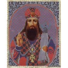 С9212 Набор для вышивания бисером 'Св.Тихон Епископ Задонский'