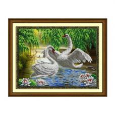 Б-1452 Лебеди