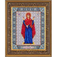 Б-1028 Богородица Нерушимая стена