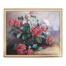 БН-3128 Букет роз