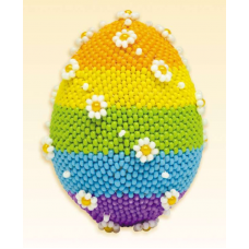 Б167 Яйцо пасхальное