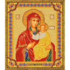 В-163 Смоленская богородица