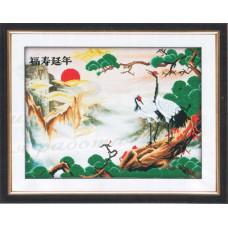 9043 Картина со стразами Cristal, 89x69 см
